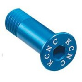 KCNC Tornillos Roldanas de Cambio L15,5mm, azul